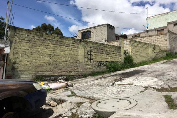 Foto de terreno habitacional en venta en altavista , san luis obispo, toluca, méxico, 0 No. 12