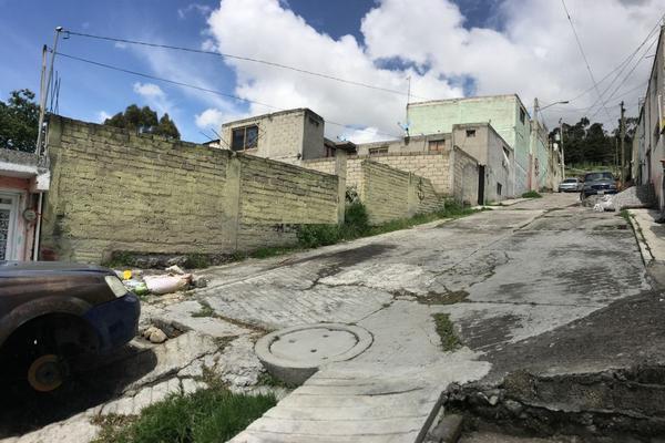 Foto de terreno habitacional en venta en altavista , san luis obispo, toluca, méxico, 0 No. 13