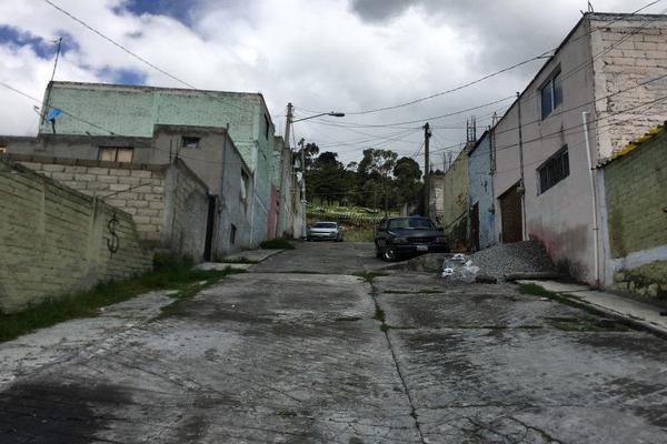 Foto de terreno habitacional en venta en altavista , san luis obispo, toluca, méxico, 0 No. 14