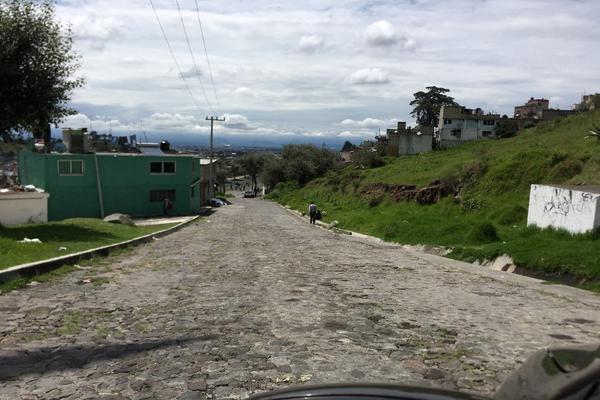 Foto de terreno habitacional en venta en altavista , san luis obispo, toluca, méxico, 0 No. 15
