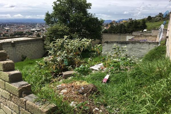 Foto de terreno habitacional en venta en altavista , san luis obispo, toluca, méxico, 0 No. 16