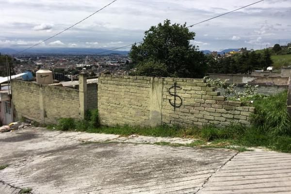 Foto de terreno habitacional en venta en altavista , san luis obispo, toluca, méxico, 0 No. 17
