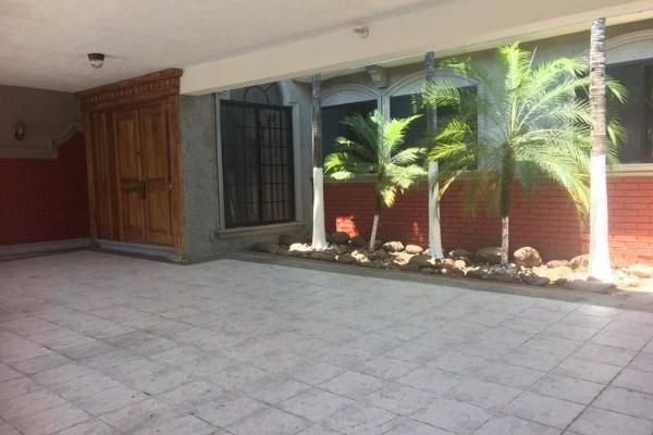 Foto de casa en venta en  , altavista, tampico, tamaulipas, 3427635 No. 03