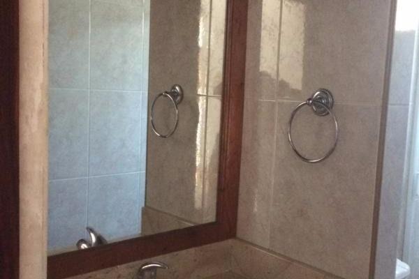 Foto de casa en venta en  , altavista, tampico, tamaulipas, 3427635 No. 18