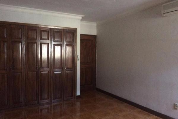 Foto de casa en venta en  , altavista, tampico, tamaulipas, 3427635 No. 20