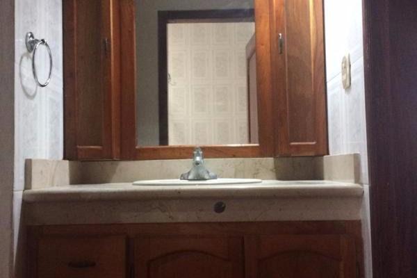 Foto de casa en venta en  , altavista, tampico, tamaulipas, 3427635 No. 23