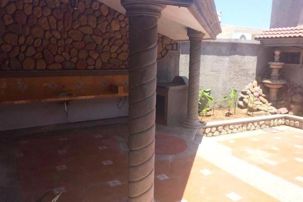 Foto de casa en venta en  , altavista, tampico, tamaulipas, 3427635 No. 27