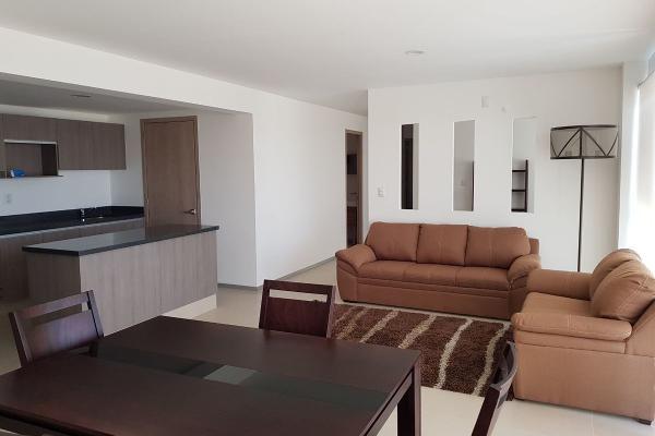 Foto de departamento en renta en alterra towers , residencial el refugio, querétaro, querétaro, 4526684 No. 01