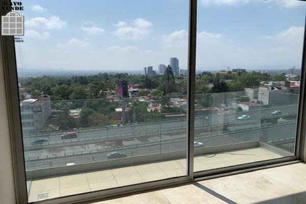 Foto de departamento en renta en altezza - anillo periférico sur boulevard adolfo lopez mateos , atlamaya, álvaro obregón, df / cdmx, 20574318 No. 02