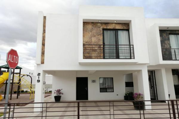 Foto de casa en venta en altiva 123, los viñedos, torreón, coahuila de zaragoza, 8293531 No. 01