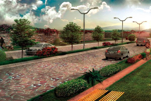 Foto de terreno habitacional en venta en  , alto, huimilpan, querétaro, 2727821 No. 02