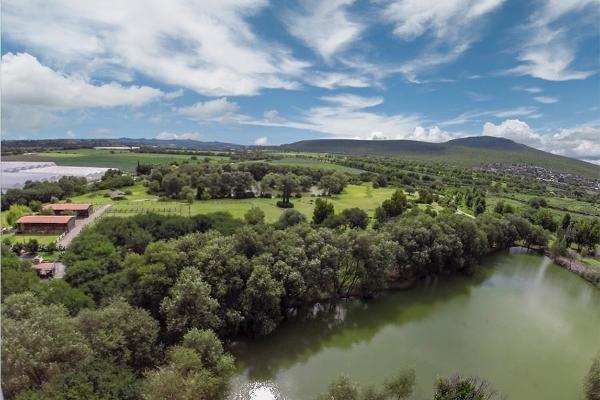 Foto de terreno habitacional en venta en  , alto, huimilpan, querétaro, 2727821 No. 04