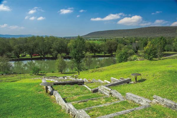 Foto de terreno habitacional en venta en  , alto, huimilpan, querétaro, 2727821 No. 06