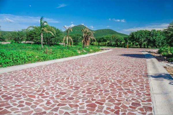 Foto de terreno habitacional en venta en  , alto, huimilpan, querétaro, 2727821 No. 07