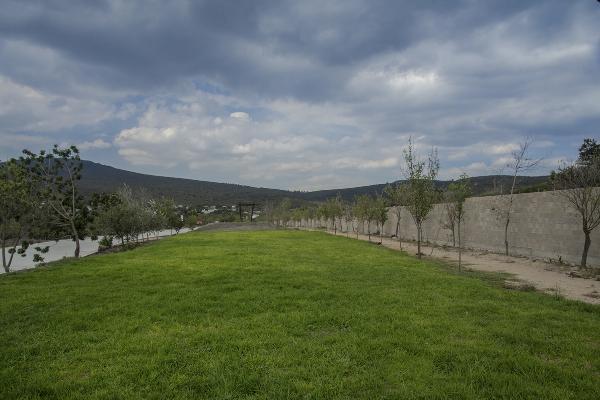 Foto de terreno habitacional en venta en  , alto, huimilpan, querétaro, 2727821 No. 09