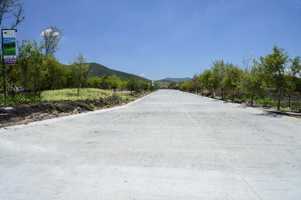 Foto de terreno habitacional en venta en  , alto, huimilpan, querétaro, 2727821 No. 10