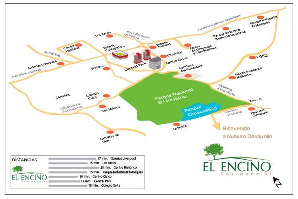 Foto de terreno habitacional en venta en  , alto, huimilpan, querétaro, 2727821 No. 12