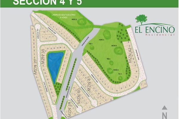 Foto de terreno habitacional en venta en  , alto, huimilpan, querétaro, 2727821 No. 13
