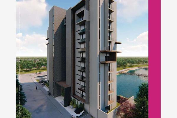 Foto de departamento en venta en alto lago 100, residencial salk, san luis potosí, san luis potosí, 9191823 No. 01
