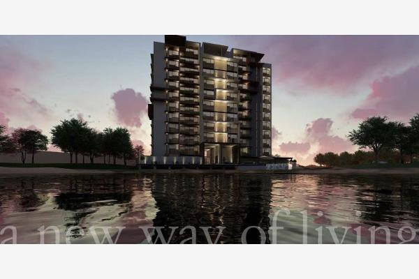 Foto de departamento en venta en alto lago 100, residencial salk, san luis potosí, san luis potosí, 9191823 No. 02