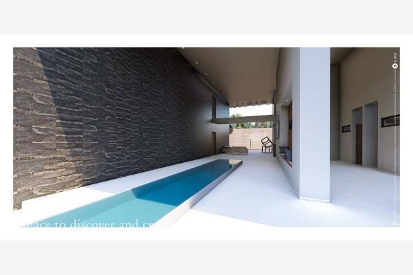Foto de departamento en venta en alto lago 100, residencial salk, san luis potosí, san luis potosí, 9191823 No. 04