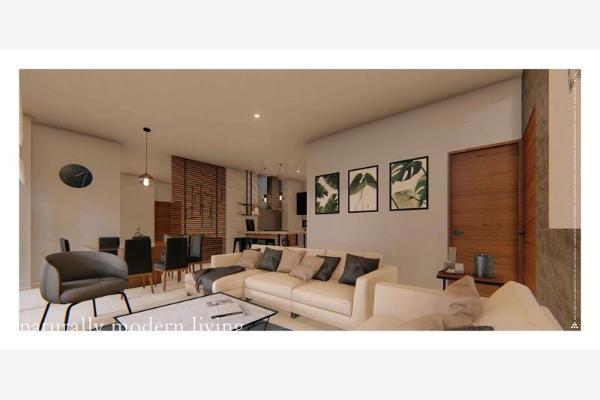 Foto de departamento en venta en alto lago 100, residencial salk, san luis potosí, san luis potosí, 9191823 No. 06