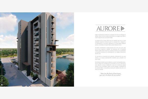 Foto de departamento en venta en alto lago 100, residencial salk, san luis potosí, san luis potosí, 9191823 No. 07
