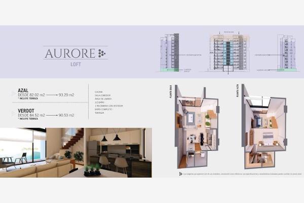 Foto de departamento en venta en alto lago 100, residencial salk, san luis potosí, san luis potosí, 9191823 No. 09