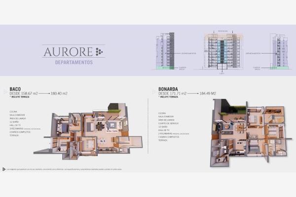 Foto de departamento en venta en alto lago 100, residencial salk, san luis potosí, san luis potosí, 9191823 No. 11
