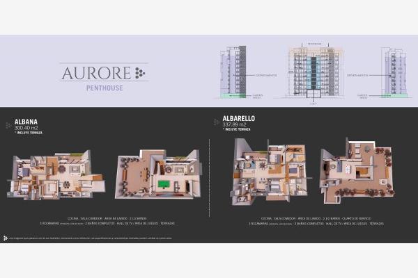 Foto de departamento en venta en alto lago 100, residencial salk, san luis potosí, san luis potosí, 9191823 No. 12