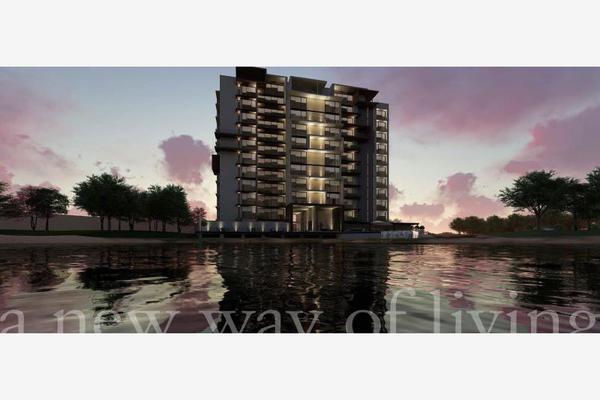 Foto de departamento en venta en alto lago 100, residencial villerias, san luis potosí, san luis potosí, 9191823 No. 02
