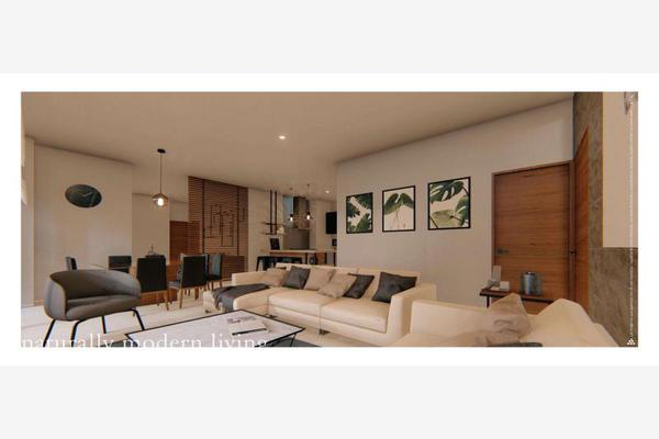 Foto de departamento en venta en alto lago 100, residencial villerias, san luis potosí, san luis potosí, 9191823 No. 06