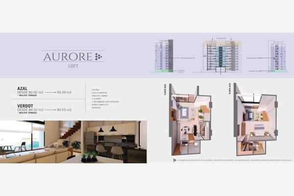 Foto de departamento en venta en alto lago 100, residencial villerias, san luis potosí, san luis potosí, 9191823 No. 09