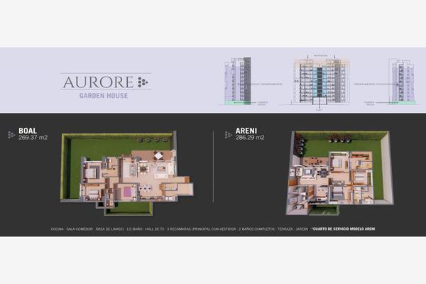 Foto de departamento en venta en alto lago 100, residencial villerias, san luis potosí, san luis potosí, 9191823 No. 10