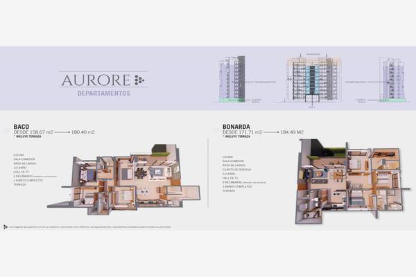 Foto de departamento en venta en alto lago 100, residencial villerias, san luis potosí, san luis potosí, 9191823 No. 11