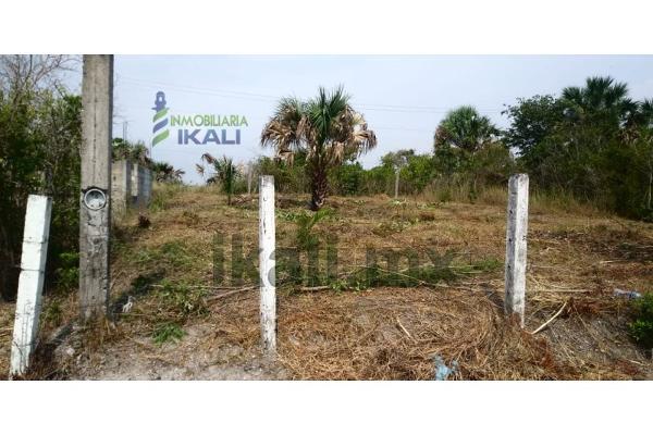 Foto de terreno habitacional en venta en  , alto lucero, tuxpan, veracruz de ignacio de la llave, 9107526 No. 01