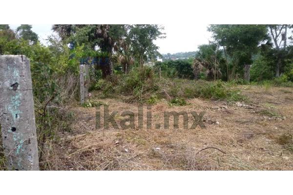 Foto de terreno habitacional en venta en  , alto lucero, tuxpan, veracruz de ignacio de la llave, 9107526 No. 02