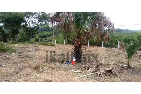 Foto de terreno habitacional en venta en  , alto lucero, tuxpan, veracruz de ignacio de la llave, 9107526 No. 03