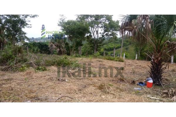 Foto de terreno habitacional en venta en  , alto lucero, tuxpan, veracruz de ignacio de la llave, 9107526 No. 05