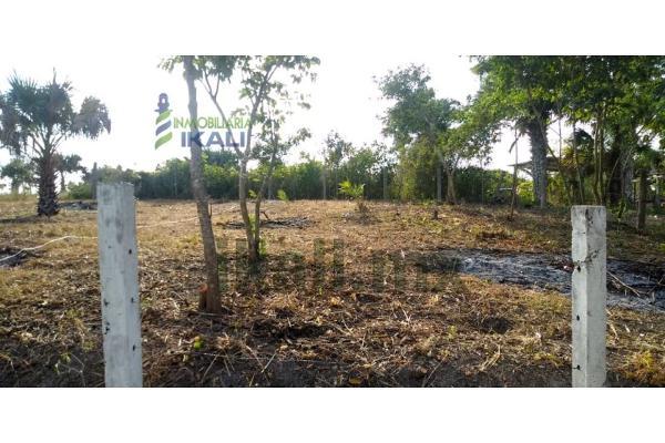 Foto de terreno habitacional en venta en  , alto lucero, tuxpan, veracruz de ignacio de la llave, 9107526 No. 06
