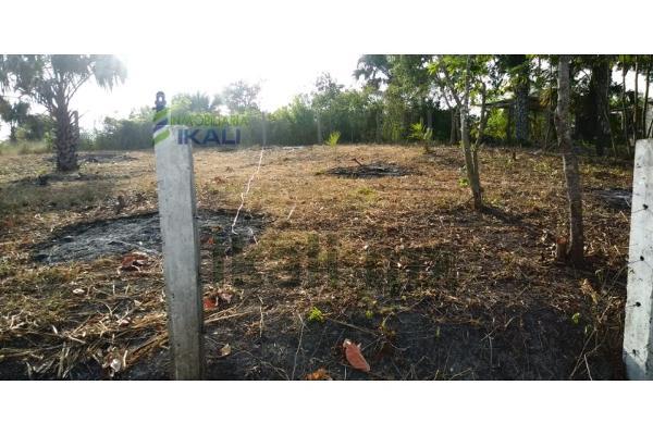 Foto de terreno habitacional en venta en  , alto lucero, tuxpan, veracruz de ignacio de la llave, 9107526 No. 08