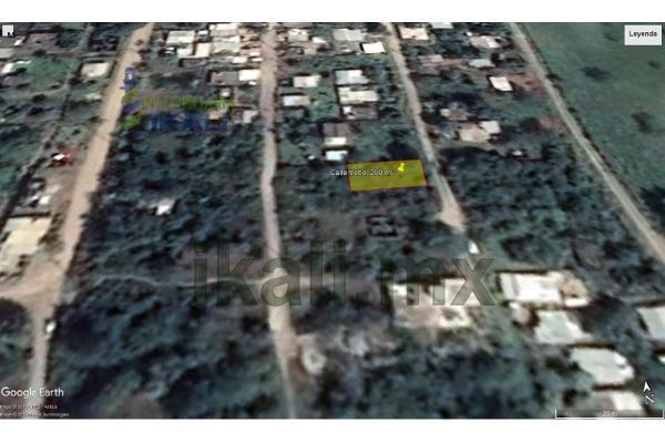 Foto de terreno habitacional en venta en  , alto lucero, tuxpan, veracruz de ignacio de la llave, 9107526 No. 10