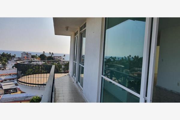 Foto de departamento en venta en alto monte 0, las playas, acapulco de juárez, guerrero, 12781464 No. 02