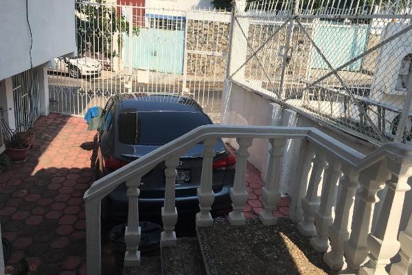 Foto de casa en venta en alto monte 188, las playas, acapulco de juárez, guerrero, 8394885 No. 03
