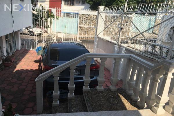 Foto de casa en venta en alto monte 192, las playas, acapulco de juárez, guerrero, 8394885 No. 03