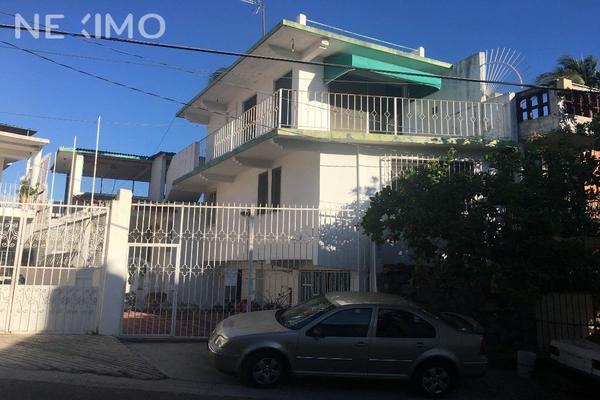Foto de casa en venta en alto monte 210, las playas, acapulco de juárez, guerrero, 8394885 No. 01