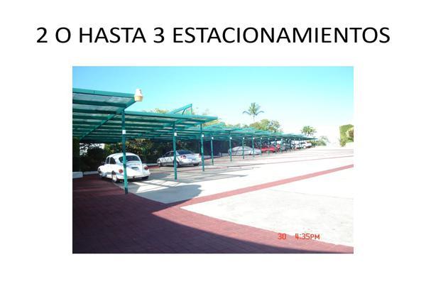 Foto de departamento en venta en alto monte , las playas, acapulco de juárez, guerrero, 15219758 No. 02