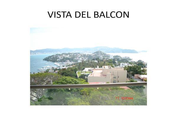 Foto de departamento en venta en alto monte , las playas, acapulco de juárez, guerrero, 15219758 No. 12