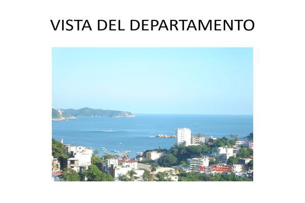 Foto de departamento en venta en alto monte , las playas, acapulco de juárez, guerrero, 15219758 No. 13