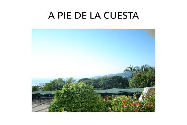 Foto de departamento en venta en alto monte , las playas, acapulco de juárez, guerrero, 15219758 No. 14